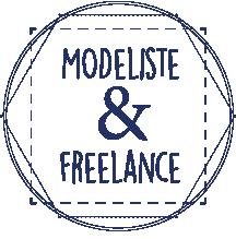 modeliste freelance